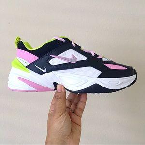 Nike M2K Tekno Women Size 10